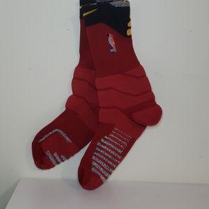 Nike NBA Power Grip Socks